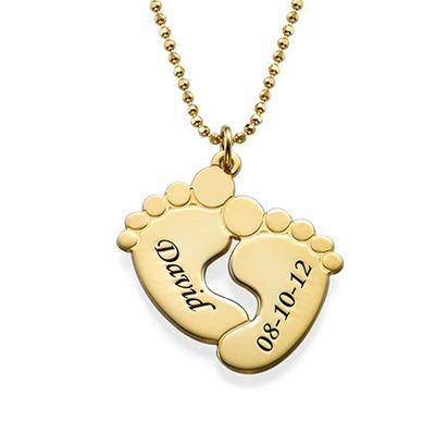 doppresent kille smycke