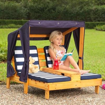 Trädgårdsmöbler för barn 22 fina modeller av utemöbler