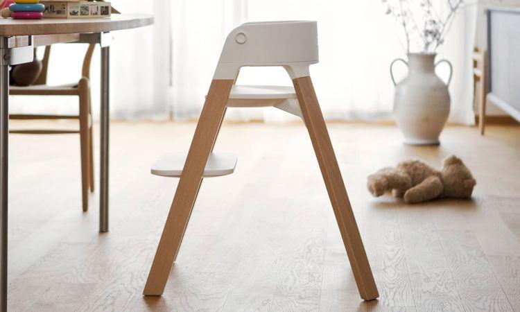 Stokke Steps barnstol