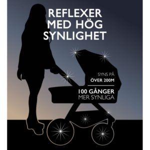 Barnvagnsreflex