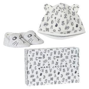 Babykläder med djurprint